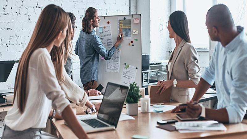 راهنمای انتخاب شرکت طراحی وبسایت کاربلد