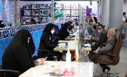 لاریجانی ثبت نام کرد/ محسن هاشمی آمد +عکس و فیلم