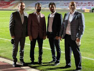 واکنش رئیس هیاتمدیره پرسپولیس به اظهارات مجیدی: باشگاه استقلال عذرخواهی کند