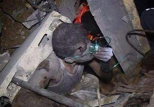 جنایت وحشیانه صهیونیستها در اردوگاه «الشاطئ» شهر غزه و شهادت ۶ کودک