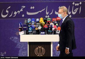 لاریجانی: مسائل امروز ایران با کلید جادویی قابل حل نیست