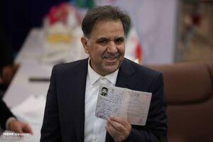 «آخوندی» در انتخابات ریاستجمهوری ثبتنام کرد