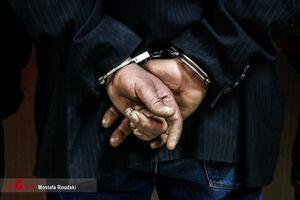 متهم اصلی پرونده شرکت ابریشم گیلان بازداشت شد
