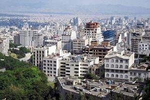 ارزش خانههای خالی نصف رقم قرارداد ایران و چین است!
