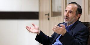 محمد خوشچهره برای انتخابات ریاست جمهوری نامنویسی کرد