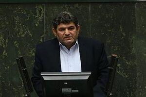 علی وقفچی در انتخابات ۱۴۰۰ ثبت نام کرد + سوابق و تصاویر