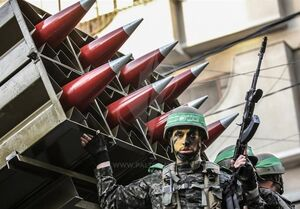 موشکهای حماس چگونه از گنبد آهنین عبور میکند؟