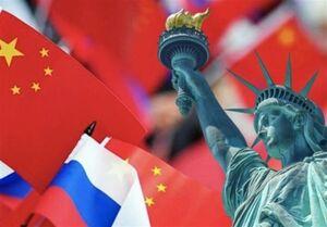 انتقاد نشنال اینترست از راهکار بایدن در برخورد با روسیه و چین