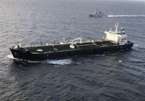 توقف حرکت نفتکشهای صهیونیستها از ترس حماس