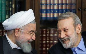 حسن روحانی هم مجددا برای انتخابات ثبت نام کرد!