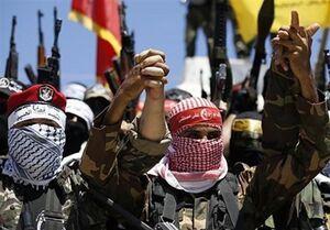 مقاومت فلسطین و آغاز دورهای جدید/ تثبیت معادله «فلسطین یکپارچه»