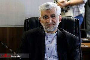 سعید جلیلی در انتخابات ۱۴۰۰ ثبت نام کرد + سوابق و تصاویر