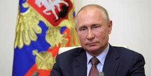 پوتین: درگیریهای فلسطین و اسرائیل بر امنیت روسیه تأثیر مستقیم دارد