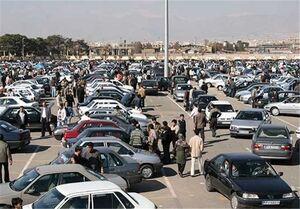 خلع ید دلالان بازار خودرو
