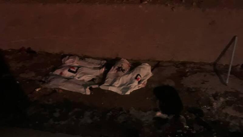 واژگونی خودرو در بزرگراه شهید یاسینی/ ۵ نفر جان باختند