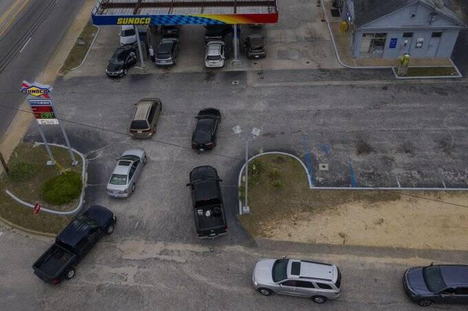 کمبود سوخت در آمریکا در پی حمله هکری