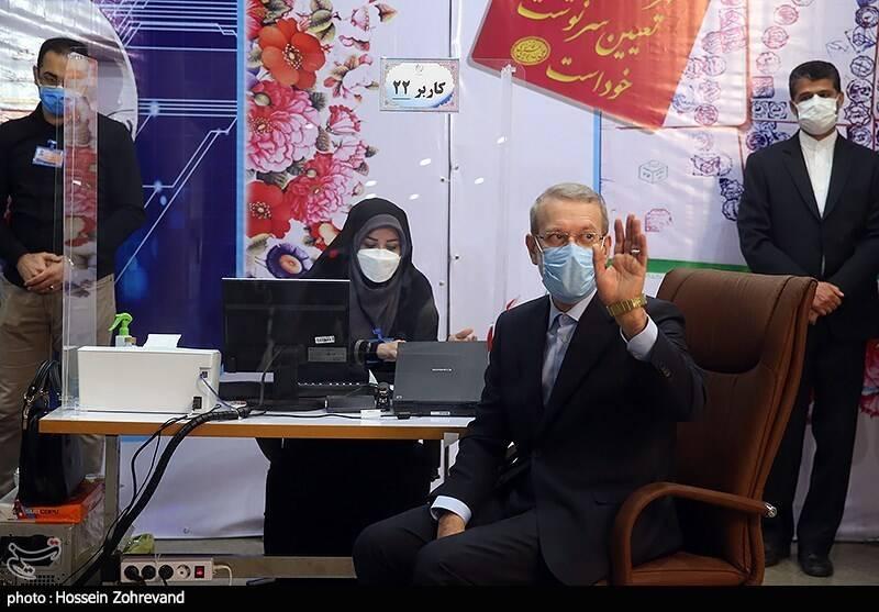 اعلام برائت تاکتیکی شریک راهبردی روحانی با اهداف انتخاباتی / حتی «عملیات روانی» لاریجانی هم میراث روحانی است!