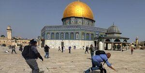 سخنان وقیحانه مجری بی بی سی درباره فلسطین+ فیلم