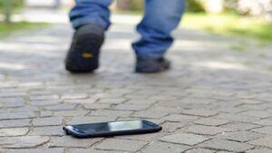 ماجرای جالب موبایل گم شده و تیزهوشی پلیس +فیلم