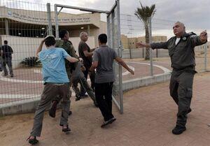اسرائیل پس از ۷۳ سال فرودگاه امنی ندارد