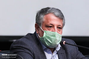 شهرداری تهران نمی تواند واکسن کرونا خریداری کند