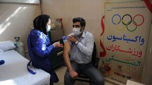 واکسیناسیون بدون تدبیر کاروان المپیک/ رد واکسن های IOC در شرایط بحرانی کشور؟!