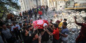 عفو بینالملل خواستار رسیدگی به جنایات جنگی اسرائیل در غزه شد