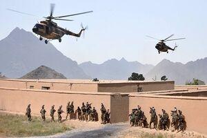 نیروی طالبان