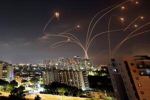 اشکنازی: مقاومت تاکنون بیش از ۲۰۰۰ راکت شلیک کرده است