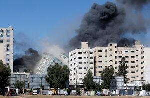 همبستگی بیسابقه رهبران سیاسی و دینی عراق در موضوع فلسطین