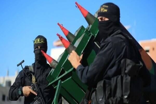 طراز جدید موشکهای مقاومت فلسطین؛ از «عیاش ۲۵۰» تا «قاسم»