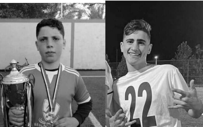 پیام تسلیت رئیس AFC بابت شهادت ۲ بازیکن نوجوان فلسطینی+عکس