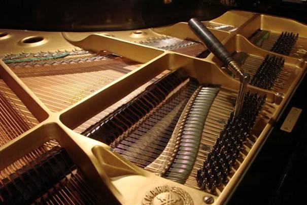 کوک پیانو چیست ؟