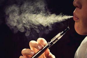 سیگار الکترونیکی عامل افزایش خطر بیماری آسم در جوانان