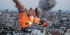 آیا جنایت اسرائیل استثنایی است؟