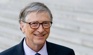 روابط غیر اخلاقی دلیل استعفای بیل گیتس از مایکروسافت