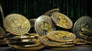 ریزش دوباره ارزهای مجازی در بازار جهانی