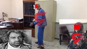 قتل بابک خرمدین از زبان مادرش +عکس
