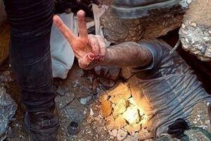 شمار شهدای تجاوز صهیونیستها به غزه به ۲۱۲ نفر رسید