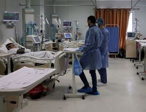 فعالیت آزمایشگاه تست کرونای غزه به دلیل حملات صهیونیستها متوقف شد