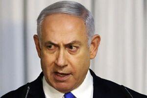نتانیاهو: حمله به غزه را ادامه خواهیم داد - کراپشده