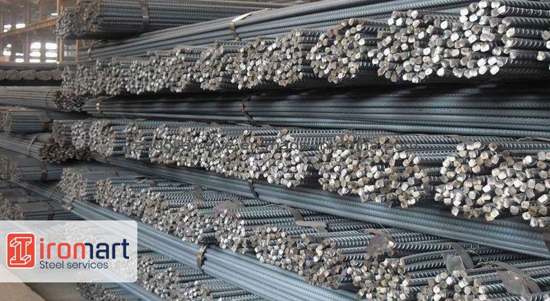 عوامل تاثیر گذار بر قیمت آهن آلات