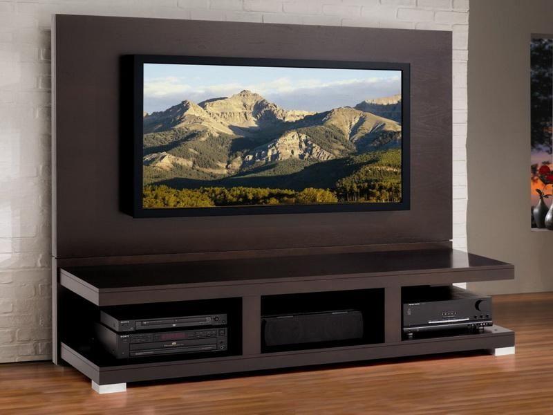 انتخاب میز تلویزیون ست متناسب با مبلمان منزل