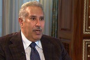 نخست وزیر اسبق قطر: حکام عرب برای حفظ تاج و تخت حملات اسرائیل را محکوم میکنند - کراپشده