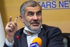 «علی نیکزاد» رئیس شورای هماهنگی ستادهای مردمی آیت الله رئیسی شد
