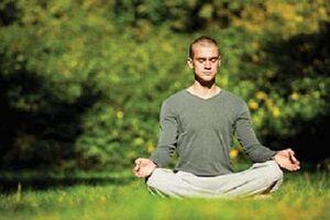 تمرین آرامش ذهن به حفظ عملکرد شناختی در سنین بالا کمک می کند
