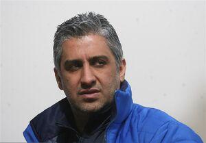 مجیدی: وزیر که هیچ، نوه و نتیجهاش هم قهرمانی آسیا را نمیبینند