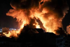 عفو بینالملل اقدامات اسراییل را جرائم جنگی خواند