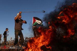 انهدام ۵ پایگاه هوایی و خطوط نفتی رژیم صهیونیستی با پاسخ موشکی مقاومت فلسطین/ آسمان سرزمینهای اشغالی؛ آشیانه موشکهای مقاومت