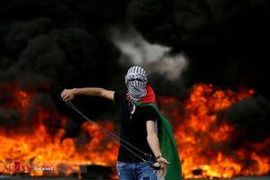 درخواست گانتز برای لغو «راهپیمایی پرچم» بعد از هشدار حماس